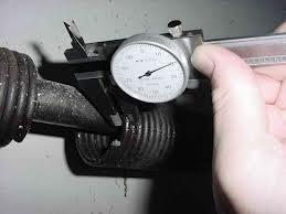 Garage Door Springs Repair Eden Prairie