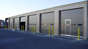 Commercial Garage Door Repair Eden Prairie
